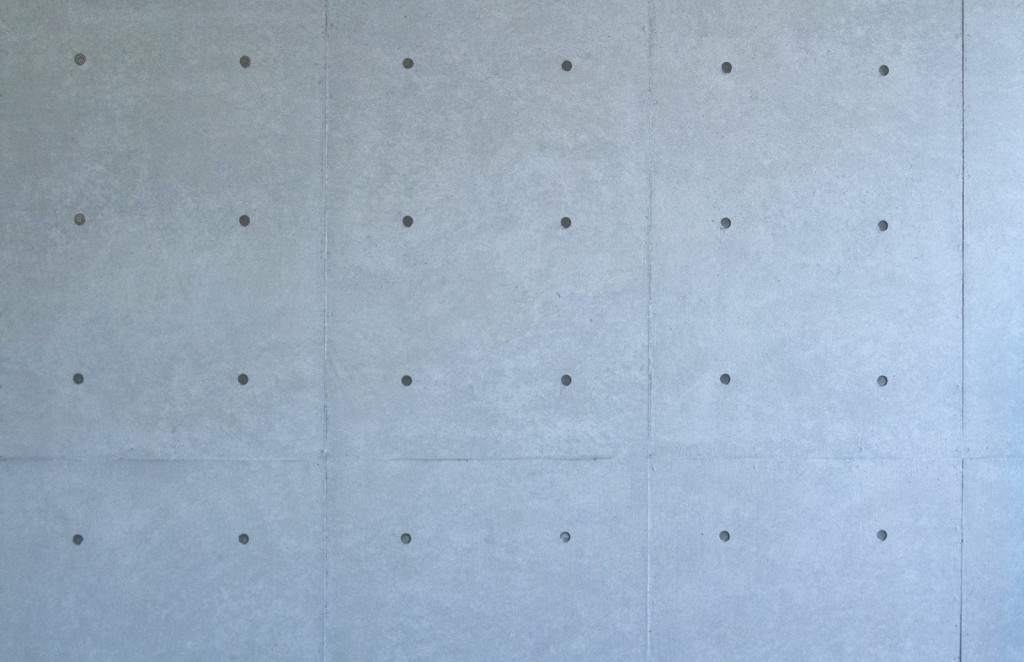 鉄筋コンクリート構造(場所打ちコンクリート工法)