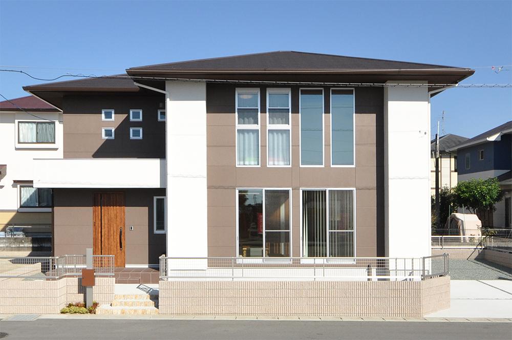 takasugi施工事例