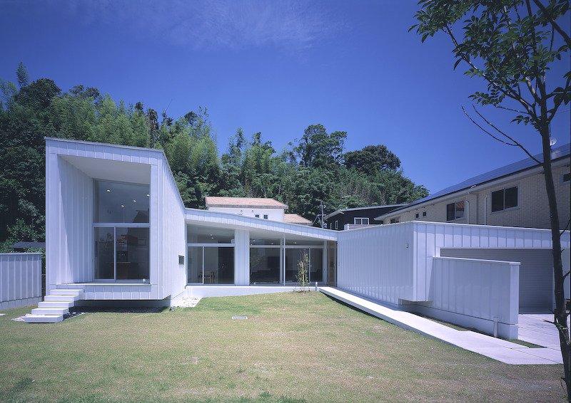 薩摩川内の住宅