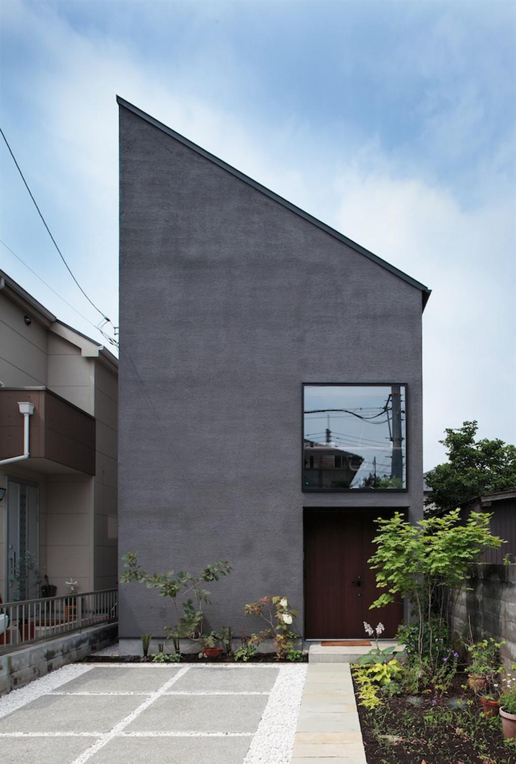 MDS「Tamaranzaka House」
