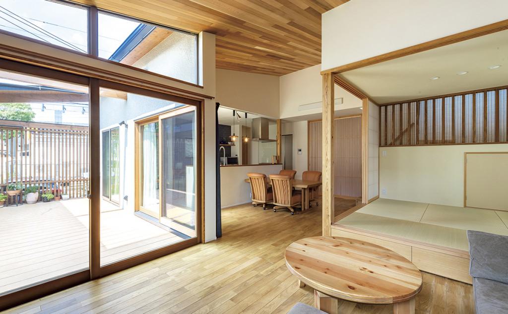 福岡の注文住宅メーカー