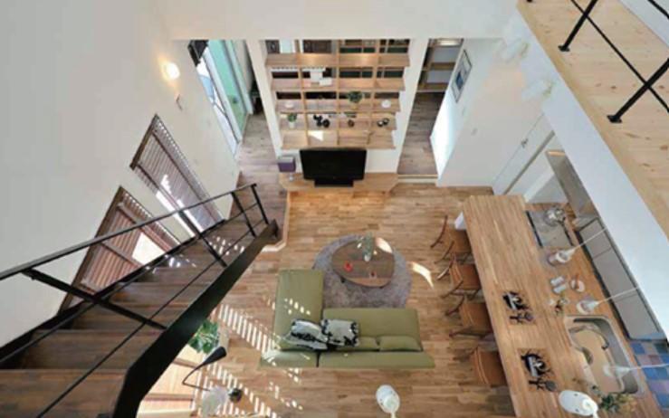兵庫県で注文住宅を建てるならオススメの工務店・ハウスメーカー AGEING HOUSE