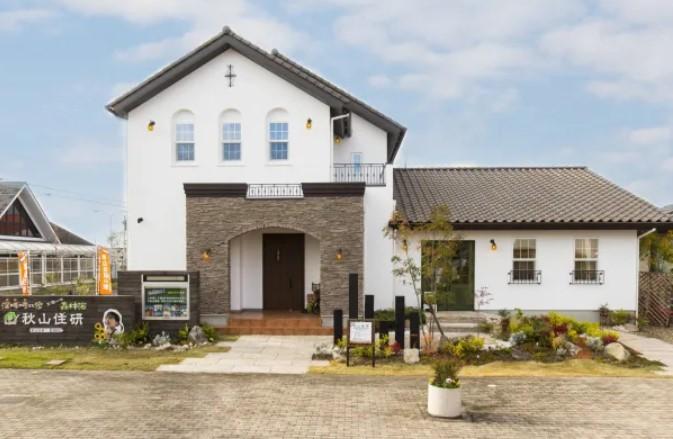 兵庫県で注文住宅を建てるならオススメの工務店・ハウスメーカー 秋山住研