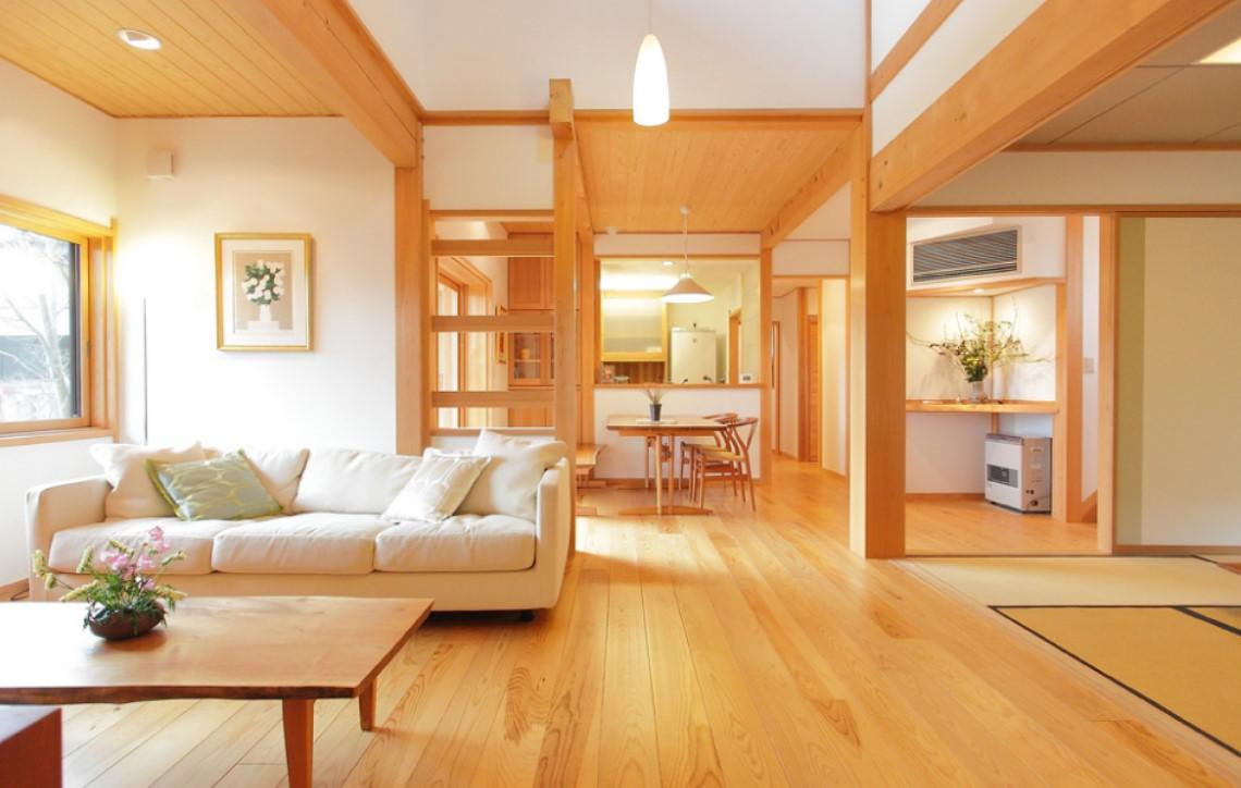 兵庫県で注文住宅を建てるならオススメの工務店・ハウスメーカー 吉住工務店