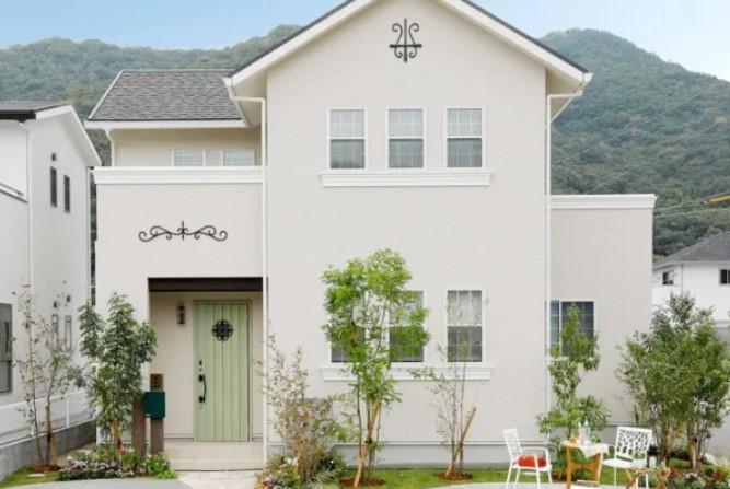 兵庫県で注文住宅を建てるならオススメの工務店・ハウスメーカー 勝美住宅
