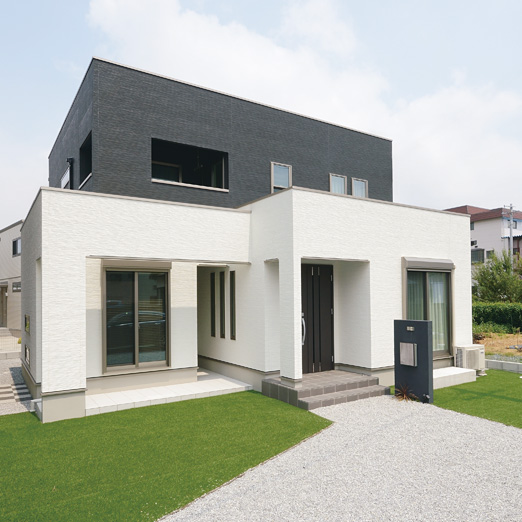 浜松市の注文住宅メーカー朝日住宅株式会社