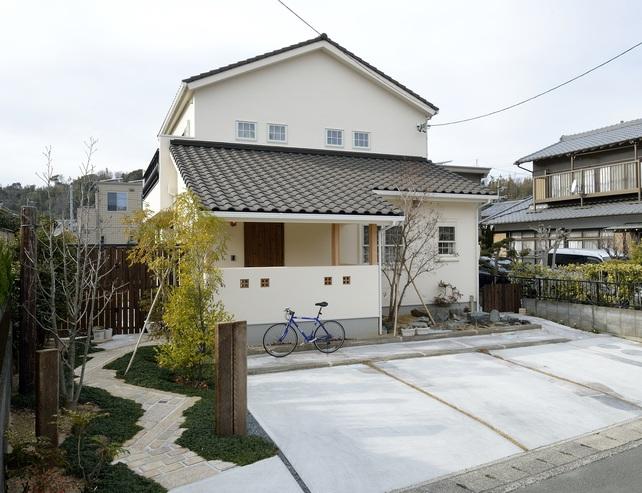 静岡市の注文住宅メーカー花みずき