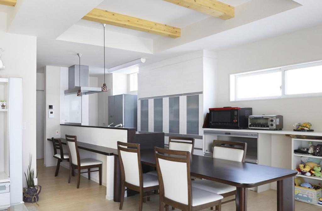 富山県でローコスト注文住宅を建てるならオススメの工務店・ハウスメーカー チューリップハウス