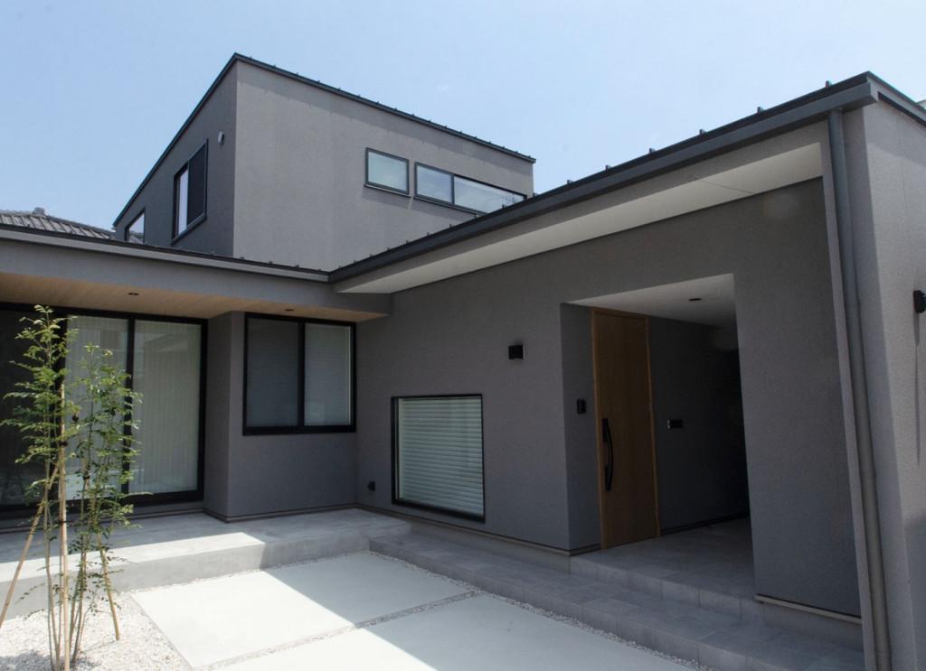 正栄の家 富山県のお洒落な住宅メーカー