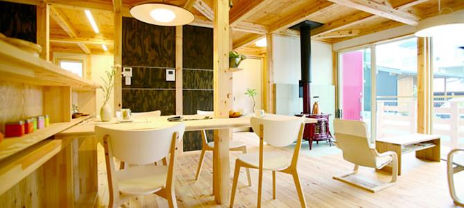 福岡県のローコスト工務店住宅メーカー デザインコスパハウス
