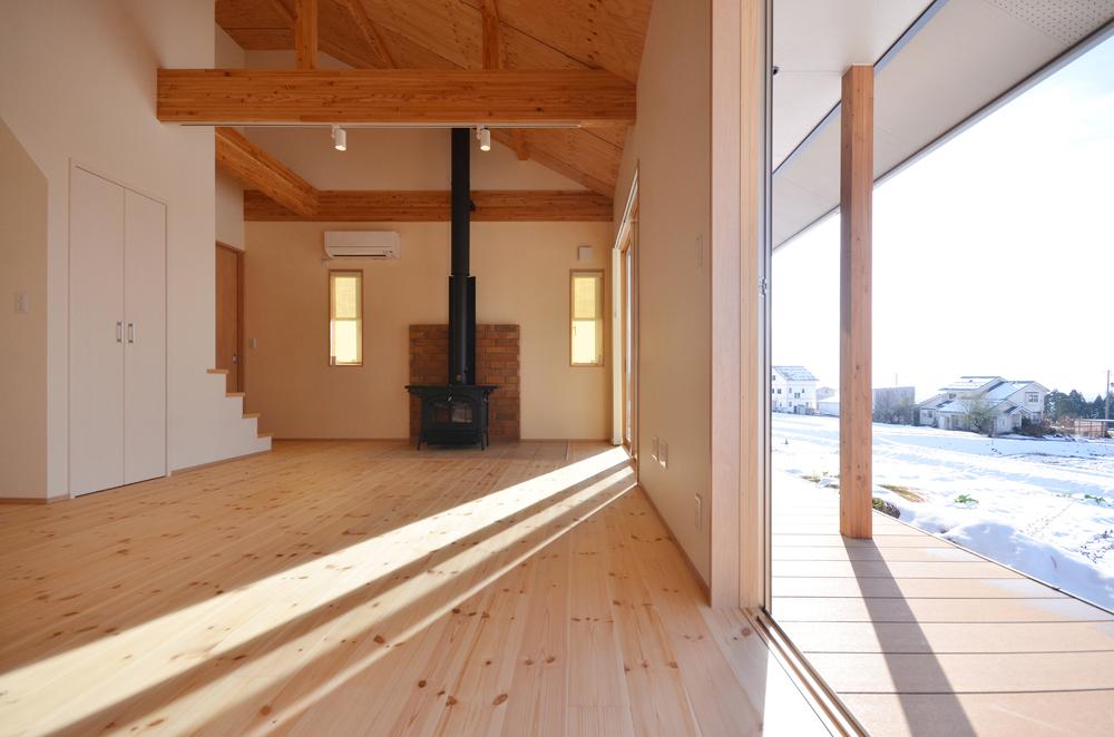富山県で平屋を建てるならおすすめの住宅メーカー ハウスラボ