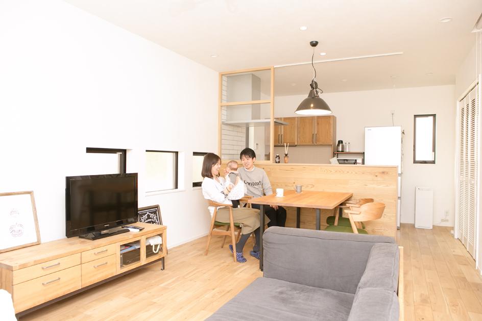 東京都で二世帯住宅を建てるならおすすめの人気工務店・ハウスメーカー liberty home