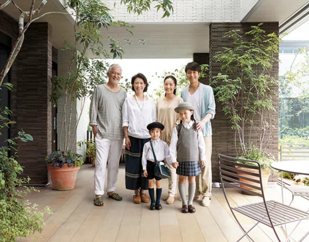 東京都で二世帯住宅を建てるならおすすめの人気工務店・ハウスメーカー ミサワホーム