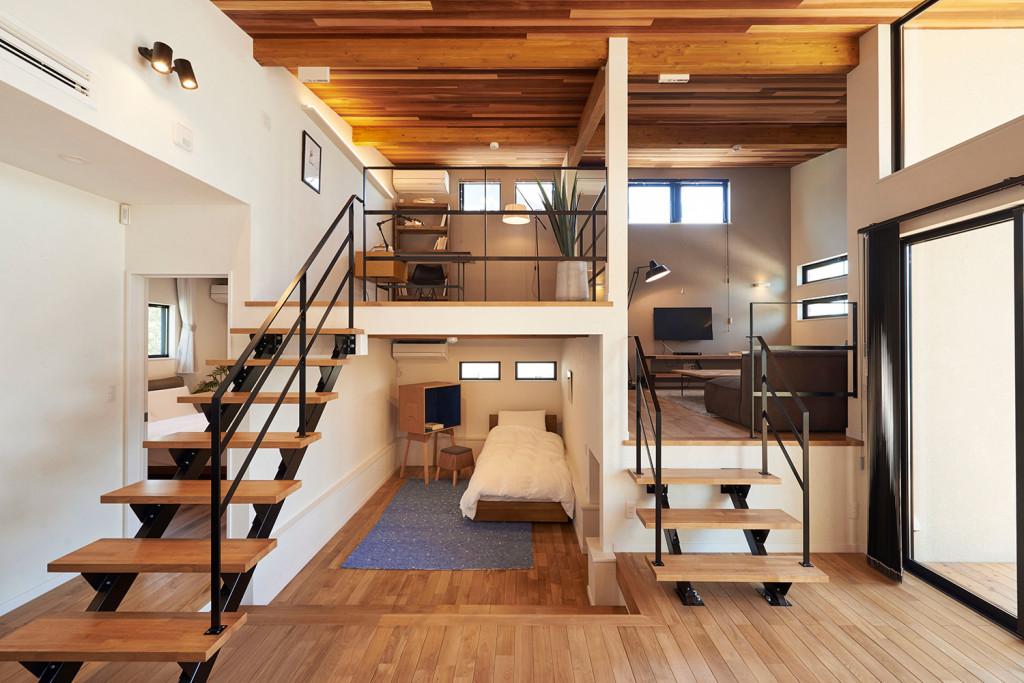 東京都で二世帯住宅を建てるならおすすめの人気工務店・ハウスメーカー ネクストハウス