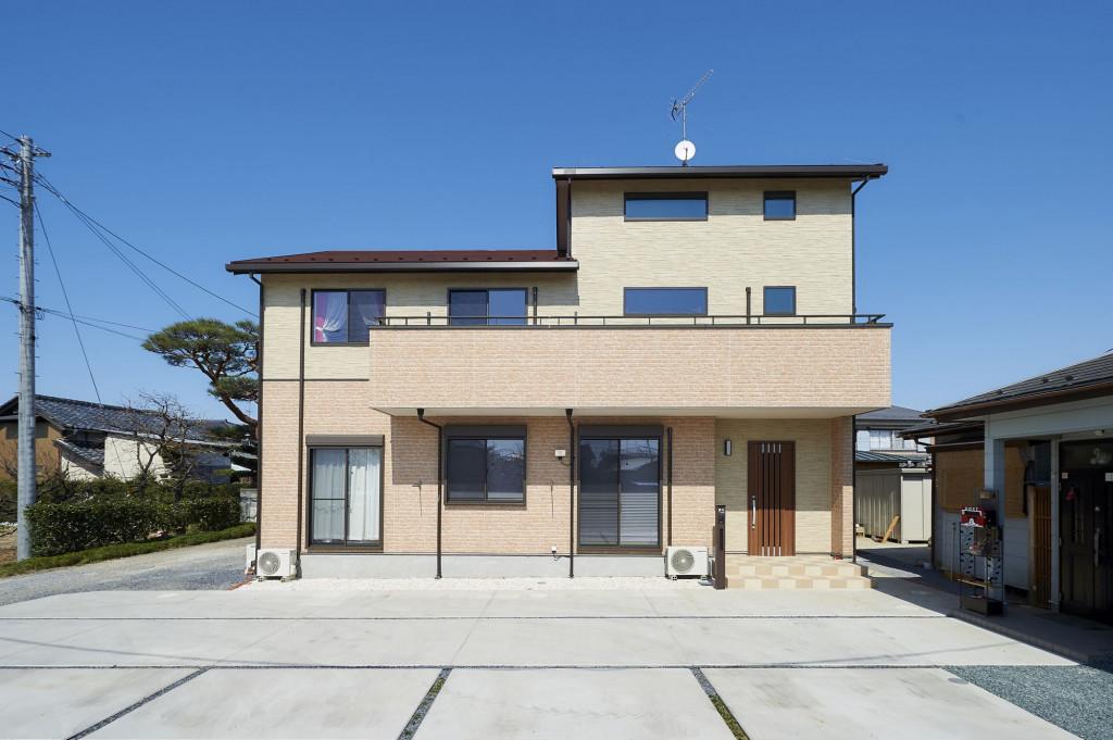 東京都で二世帯住宅を建てるならおすすめの人気工務店・ハウスメーカー 北辰工務店