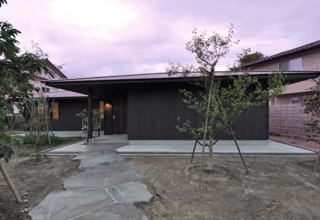 富山県で平屋を建てるならおすすめの住宅メーカー SHOEIの家