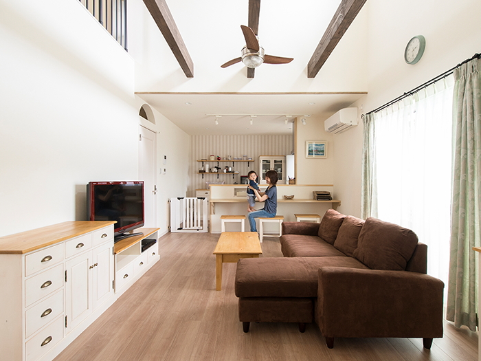 福岡県のローコスト工務店住宅メーカー 快適ハウス