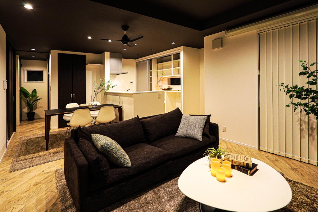 新潟のローコスト注文住宅を建てるのにオススメの工務店 ハーバーハウス