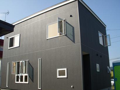 札幌のローコスト注文住宅を建てるのにオススメの工務店 ラベンダー訪夢