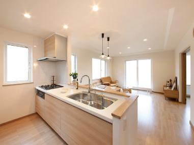 札幌のローコスト注文住宅を建てるのにオススメの工務店 c-zestシリーズ