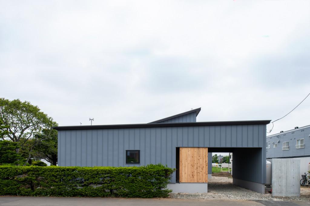 北海道札幌市で平屋を建てるならおすすめの住宅メーカー HOKUO
