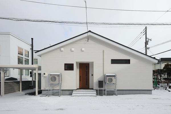 北海道札幌市で平屋を建てるならおすすめの住宅メーカー sankei kensyo