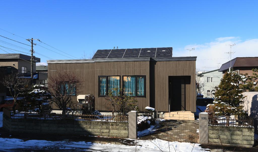 札幌の注文住宅メーカー リビングワーク