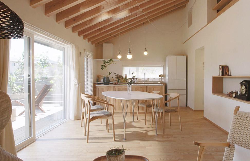 石川で平屋を建てるならおすすめの住宅メーカー 一ノ邸