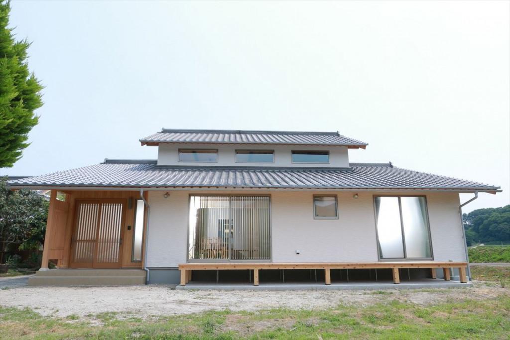 香川県で平屋を建てるならおすすめの住宅メーカー 大河内工務店