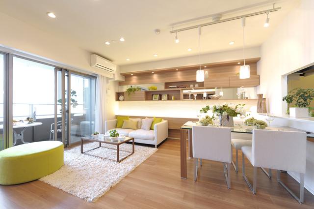 香川で平屋を建てるならおすすめの住宅メーカー 家事ラク平屋