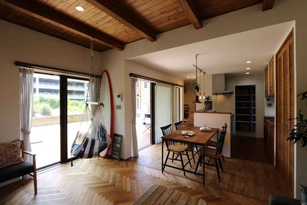 石川県で平屋を建てるならおすすめの住宅メーカー E-HOUSE